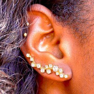 🌸BAUBLEBAR FARAH EAR CRAWLERS🌸